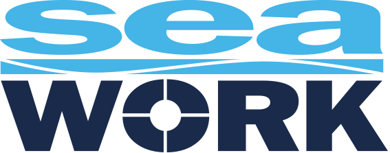 PEC exhibit at Seawork 2019